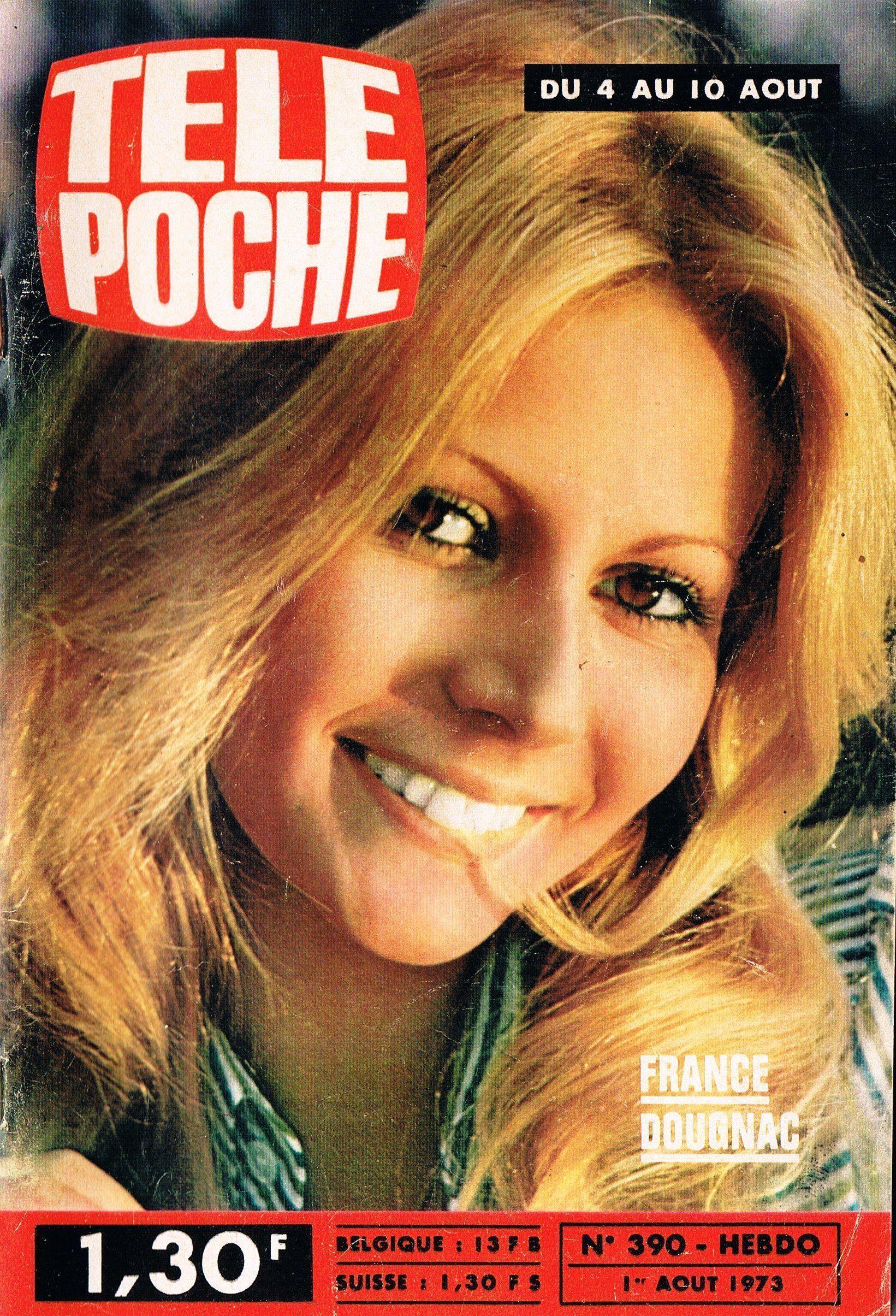 France Dougnac Nude Photos 90